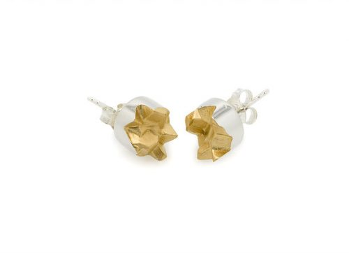 69 MINED x GOLD Award Winning Earrings