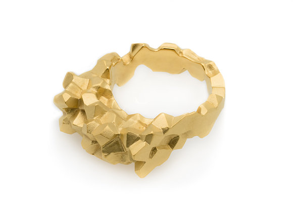 ROCA x GOLD ring