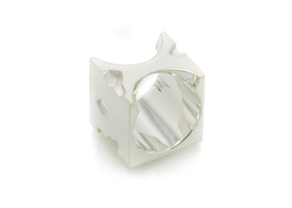 Cinder Silver original jewelry