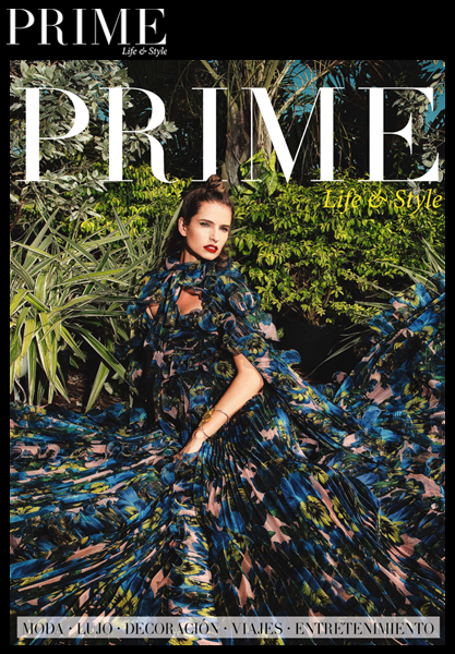 PRIME PANAMA MAGAZINE